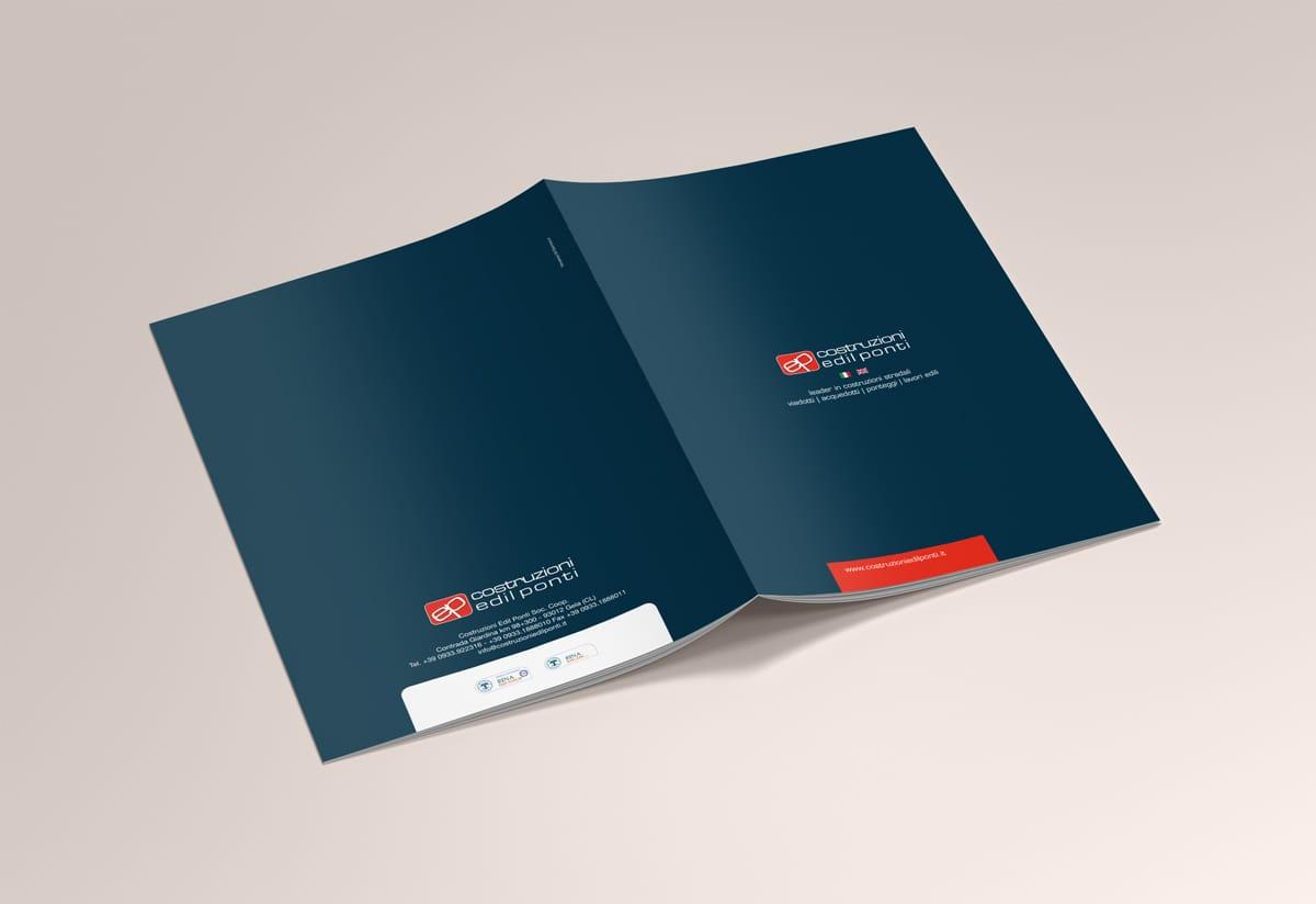edil ponti gela brochure - vincenzo di dio