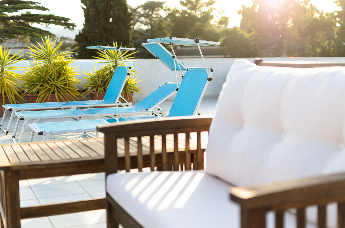 Fotografia Hotel - Bed and Breakfast - Casa Vacanze