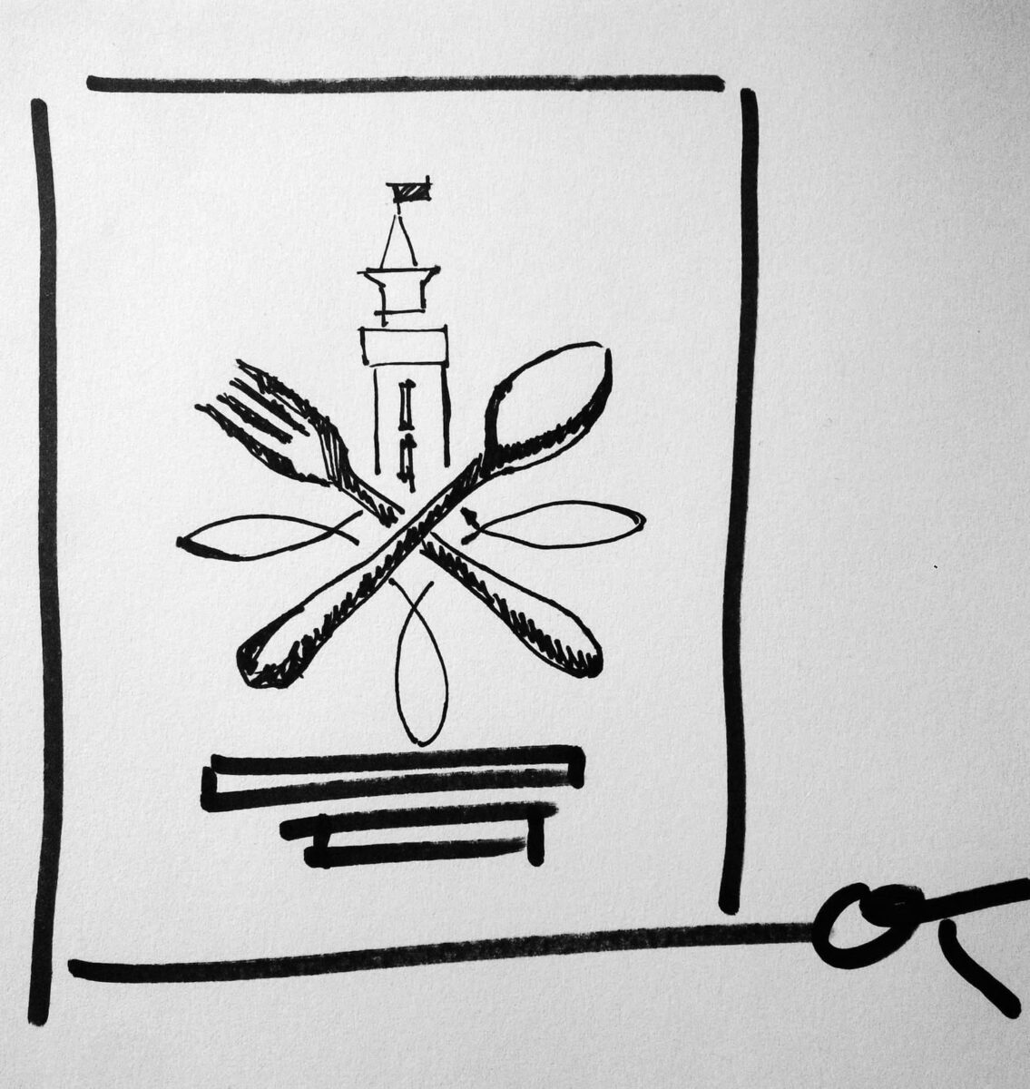 idea definitiva logo Alla Corte dei Monsù ACLI