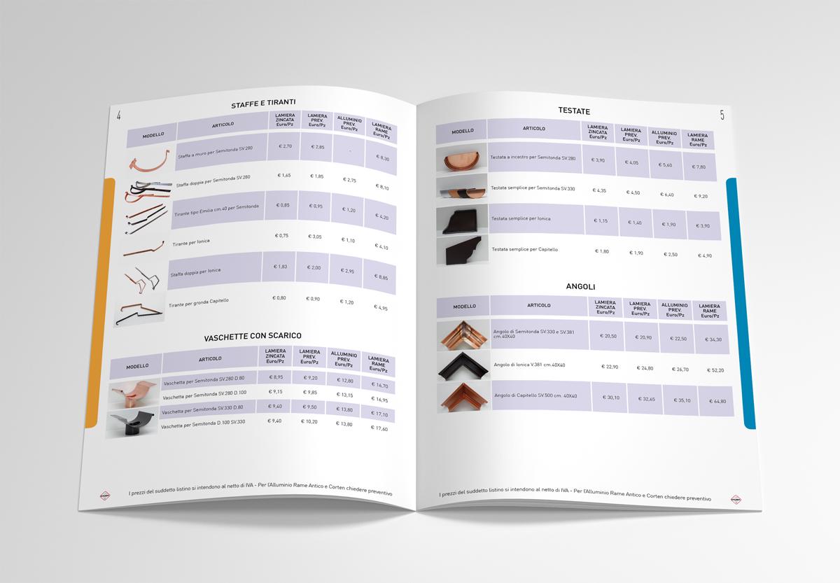 Catalogo Prodotti Stilmet