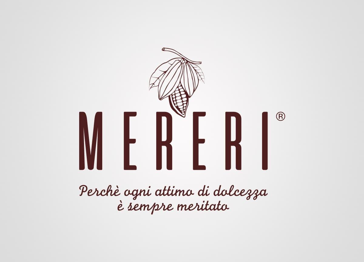 realizzazione logo Mereri