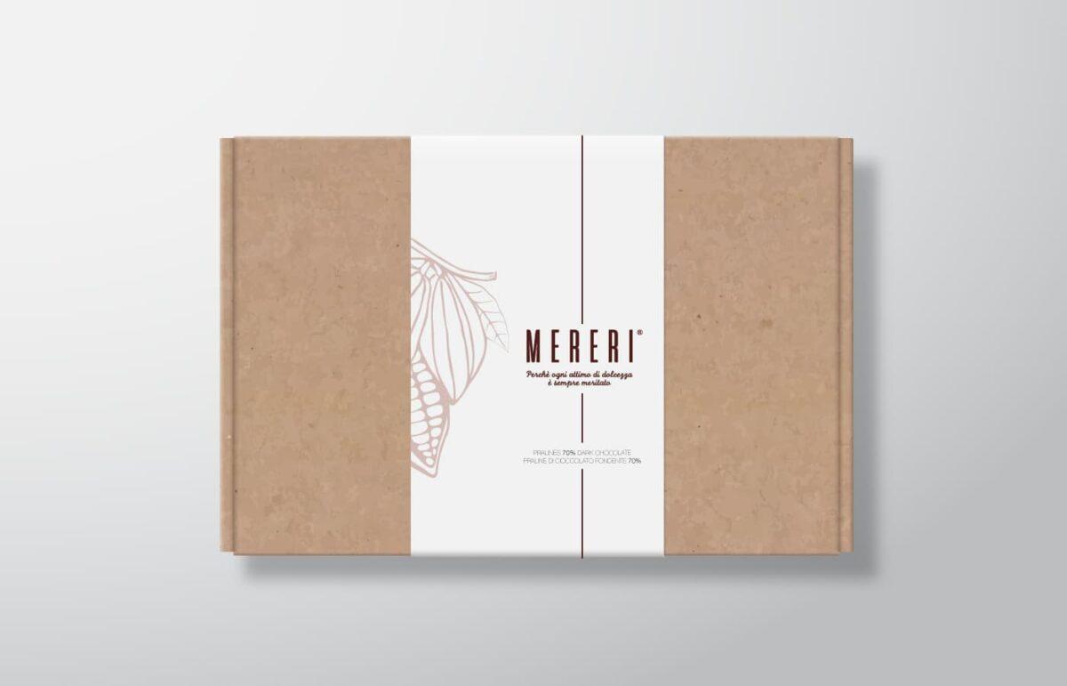 realizzazione packaging Mereri